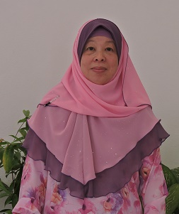 Dr. Nor Azimah Chew Abdullah