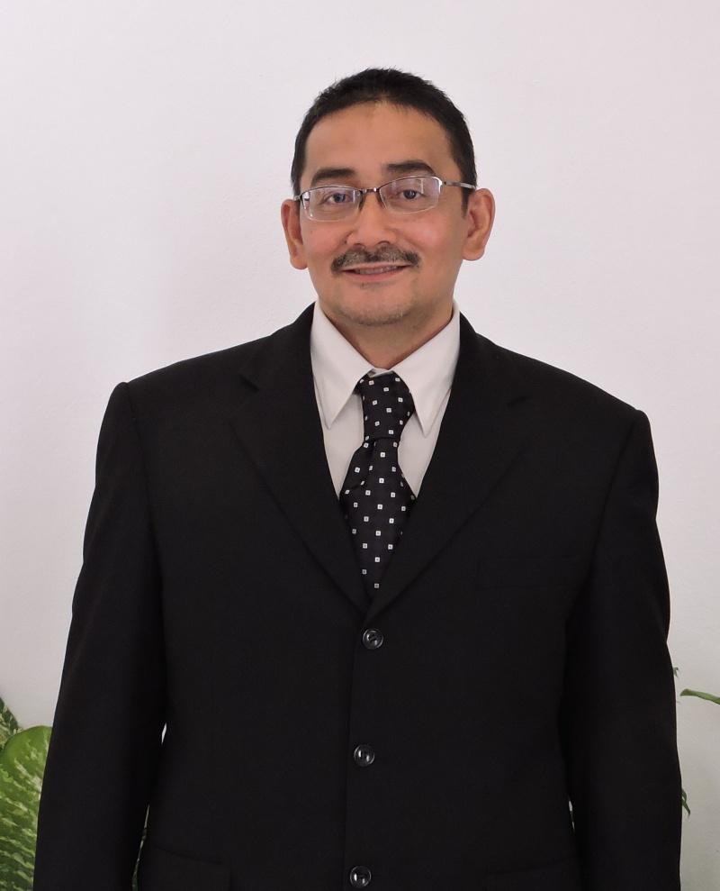 En. Mohammad Zaip bin Ahmad