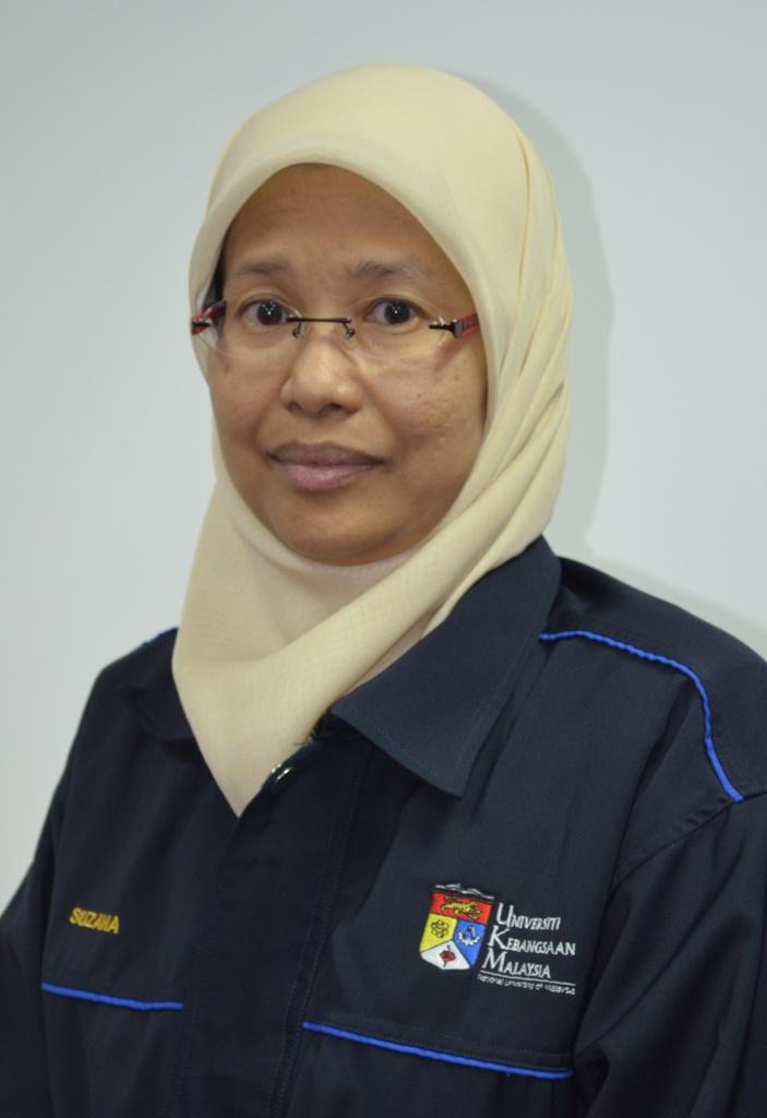 Pn Suzana Abu Bakar