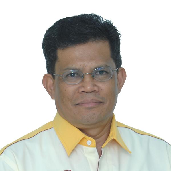 Prof. Dr. Mansor Hj Ahmad